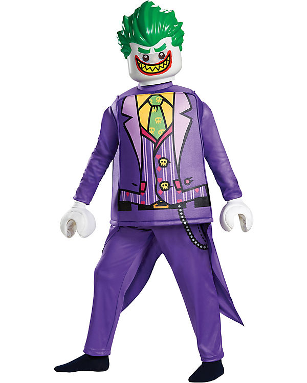 Kostüm Batman Joker M Batman
