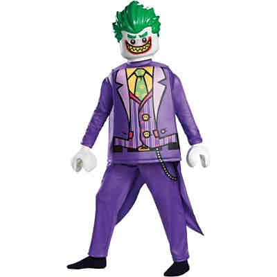 Kostüm Batman Joker M