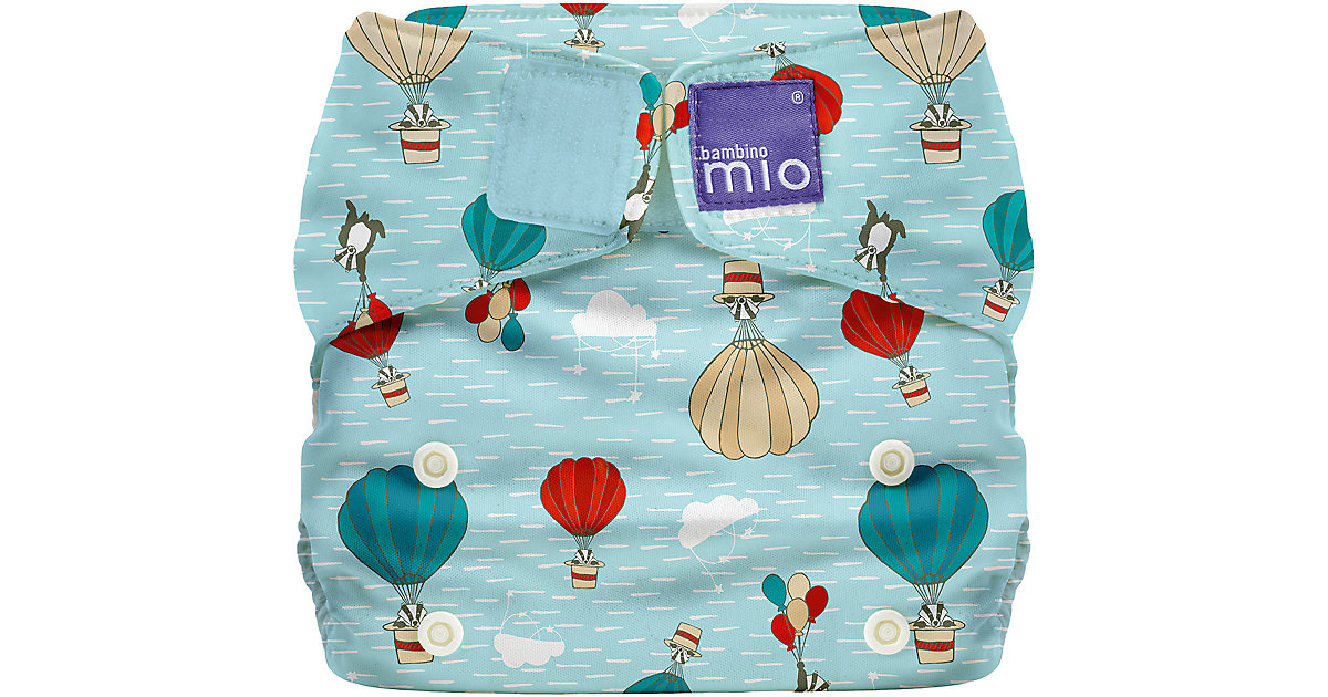 Bambino Mio · Miosolo All-in-One Windel, Himmelritt