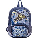 """Рюкзак школьный Limpopo """"Fantasy bag"""" Military Forces"""