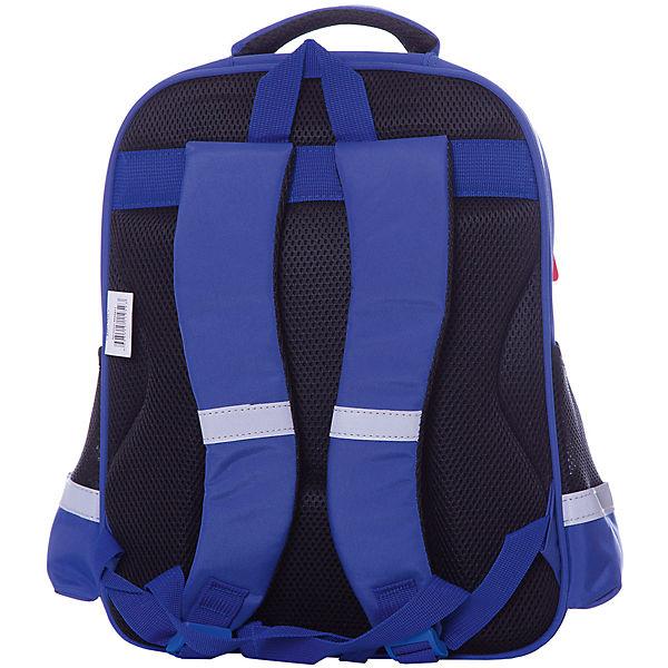 """Рюкзак школьный Limpopo """"College bag"""" Football"""