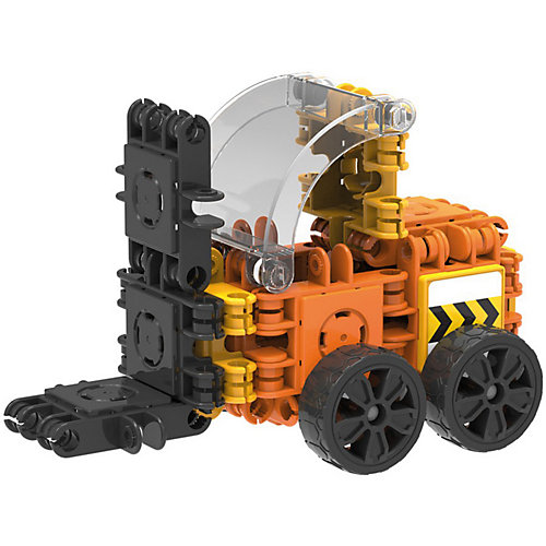 Конструктор CLICFORMERS  Construction set mini 30 деталей от Clicformers