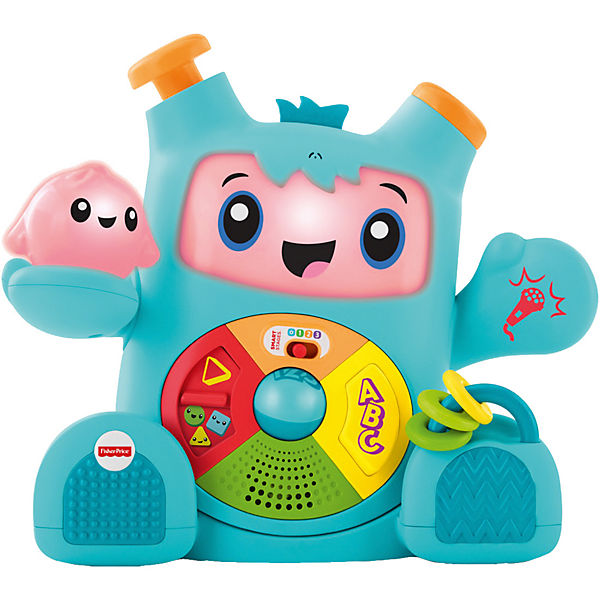 Fisher-Price Rockit