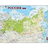 """Пазл Larsen """"Россия"""", 70 элементов"""