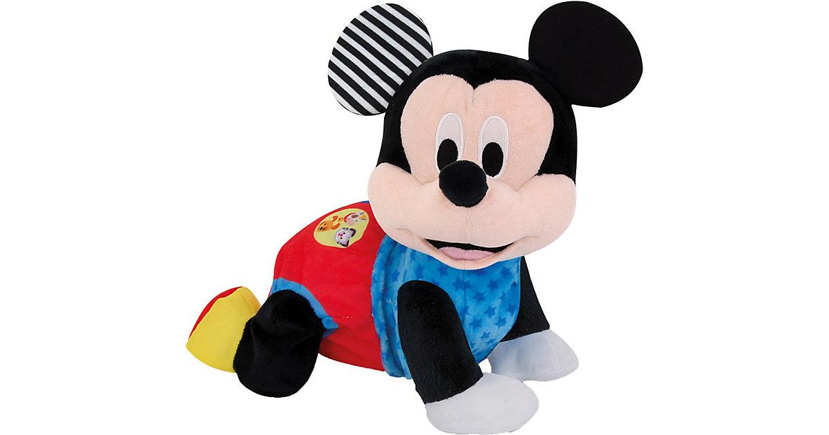 Clementoni · Krabbelnder Baby Mickey