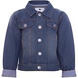 Джинсовая куртка Z
