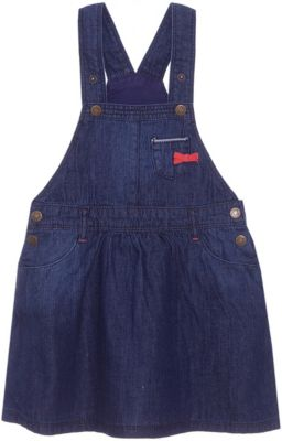 Платье Z Generation для девочки - синий