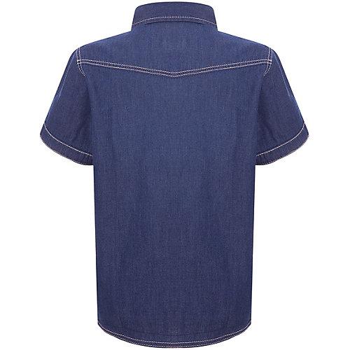 Рубашка Z - синий от Z
