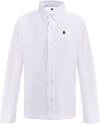 Рубашка Z Generation для мальчика - белый