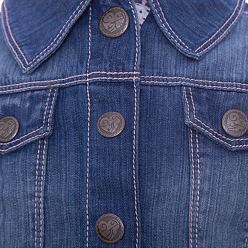 Джинсовая куртка Z - синий от Z