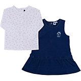 Комплект футболка и платье Z