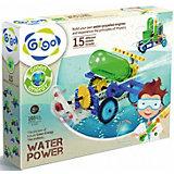 """Конструктор Gigo """"Энергия воды"""", 165 деталей"""