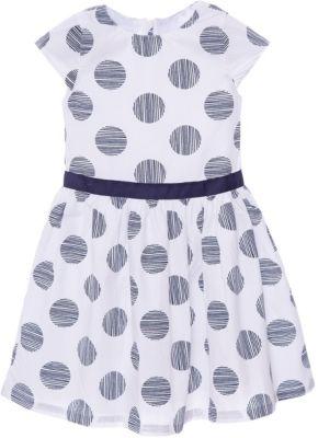 Платье Z Generation для девочки - белый