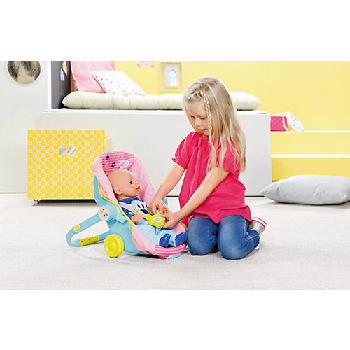 Сиденье-переноска для куклы Zapf Creation Baby Born от Zapf Creation