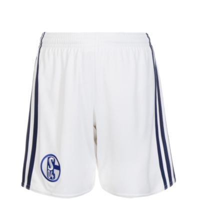 Kinder Shorts Schalke 04 20162017, adidas Performance