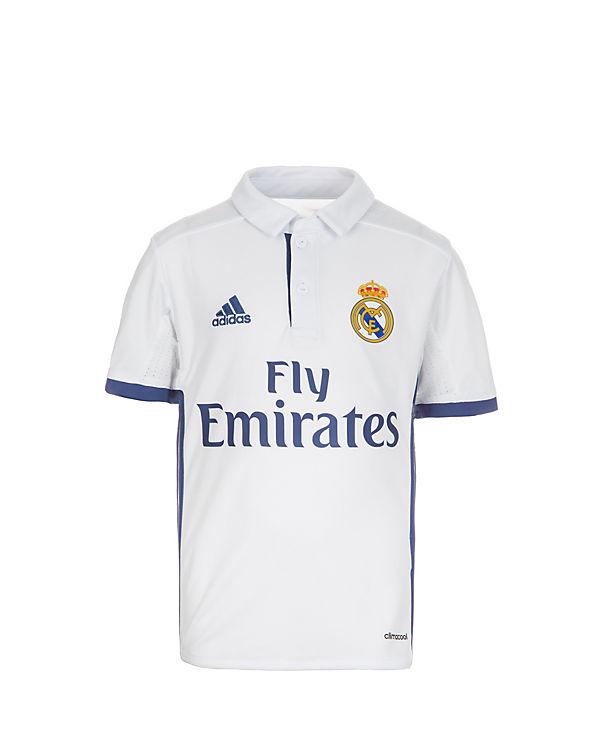 Kinder Trikot Real Madrid 20162017 Adidas Performance Mytoys