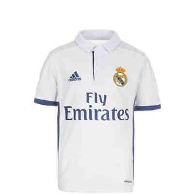 Kinder Trikot Real Madrid Adidas Performance Mytoys