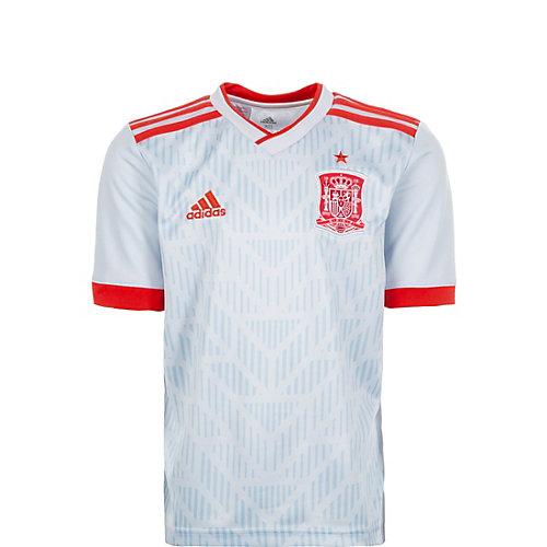 ADIDAS,ADIDAS PERFORMANCE Kinder Trikot SPANIEN WM 2018 Gr. 140 | 04059322020223