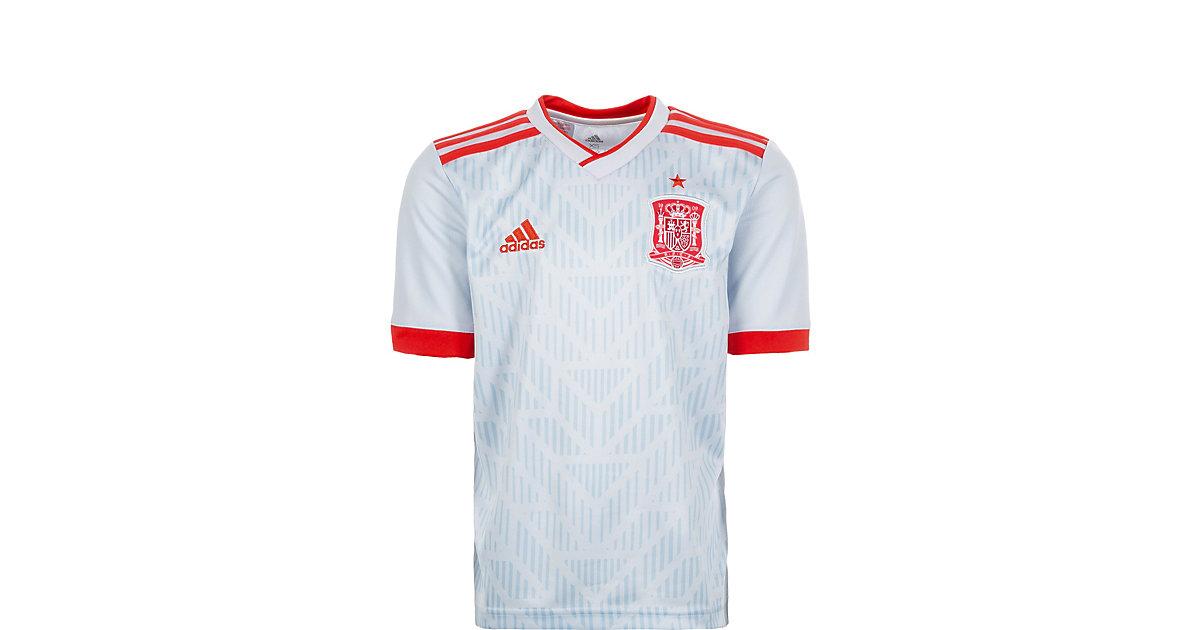 ADIDAS PERFORMANCE · Kinder Trikot SPANIEN WM 2018 Gr. 152