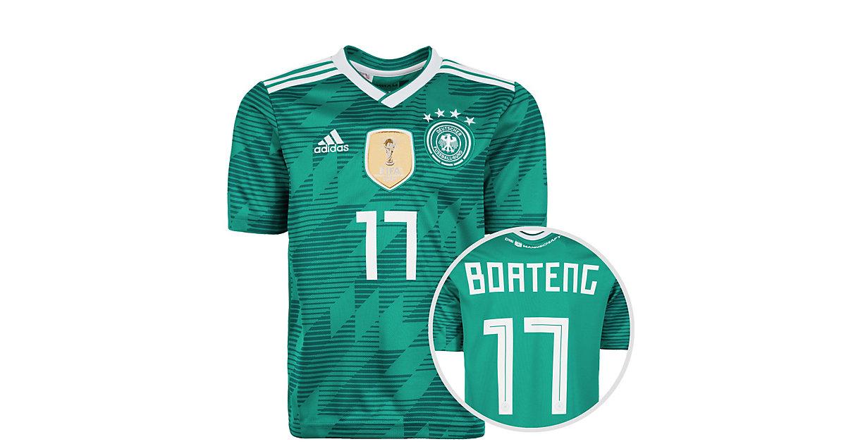 ADIDAS PERFORMANCE · Kinder Trikot DFB WM 2018 BOATENG Gr. 176