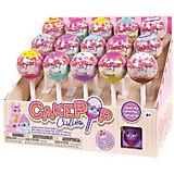 """Игрушка-антистресс Basic fun """"Cake Pop Cuties"""", 1 серия"""