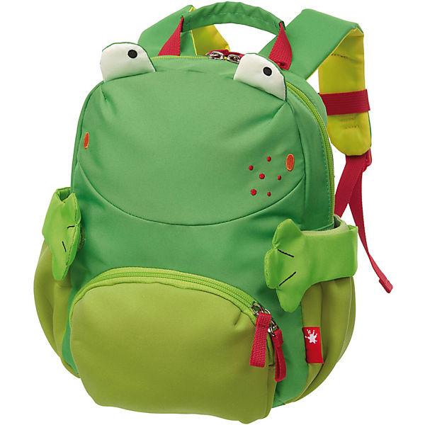 aad9f4e812 Kinderrucksack Frosch, sigikid | myToys