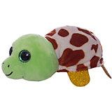 """Мягкая игрушка Teddy """"Перевертыши"""" Пингвин-Черепаха, 16 см."""