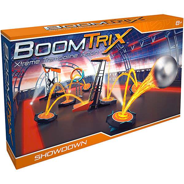 Boom Trix Showdown Set