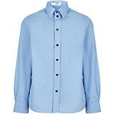 Рубашка Button Blue для мальчика