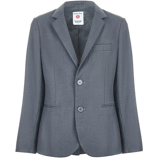 Пиджак Button Blue для мальчика