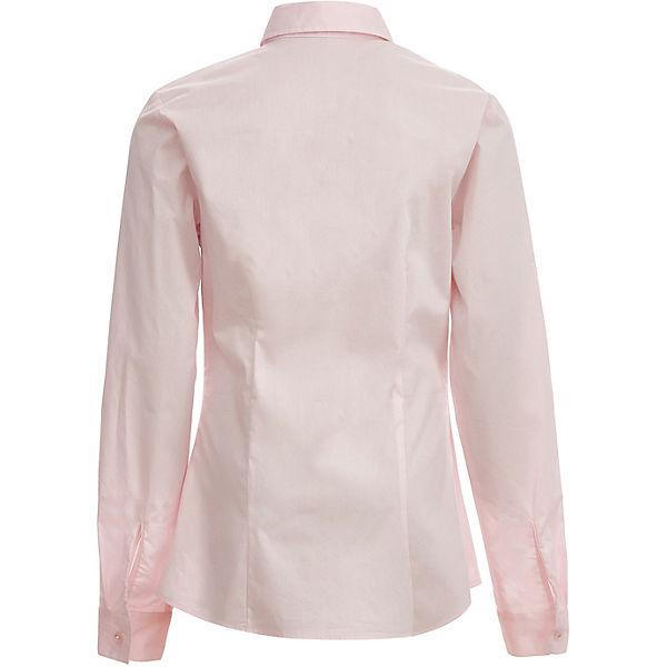 Блуза Button Blue для девочки