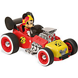 "Disney Автомобиль р/у ""Микки и весёлые гонки: Родстер Микки"" (16 см)"