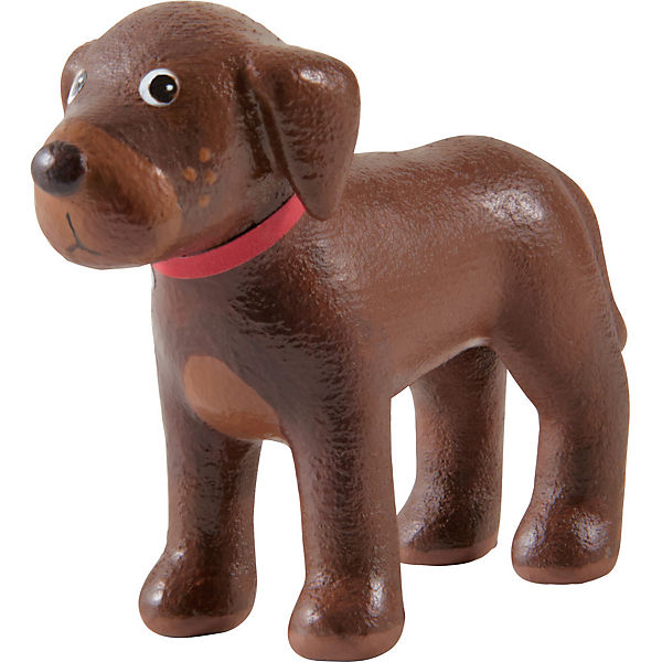 HABA 303857 Little Friends Hund Dusty