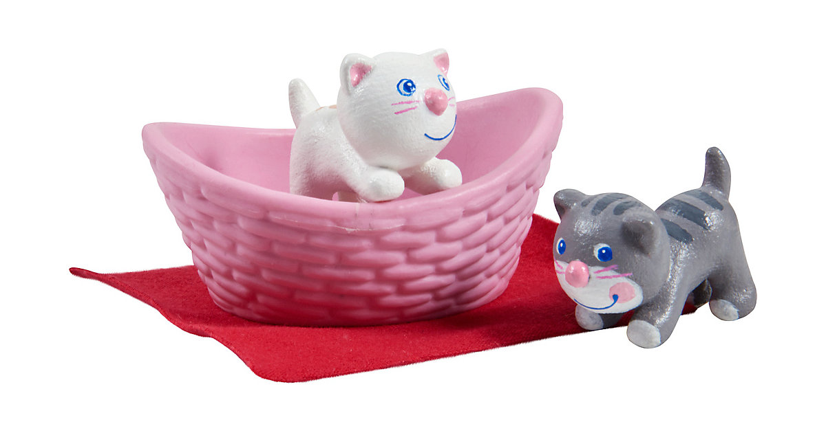 HABA 303891 Little Friends Katzenbabys