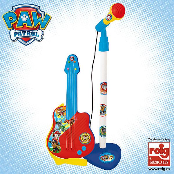 PAW Patrol Mikrofon und Gitarre, PAW Patrol