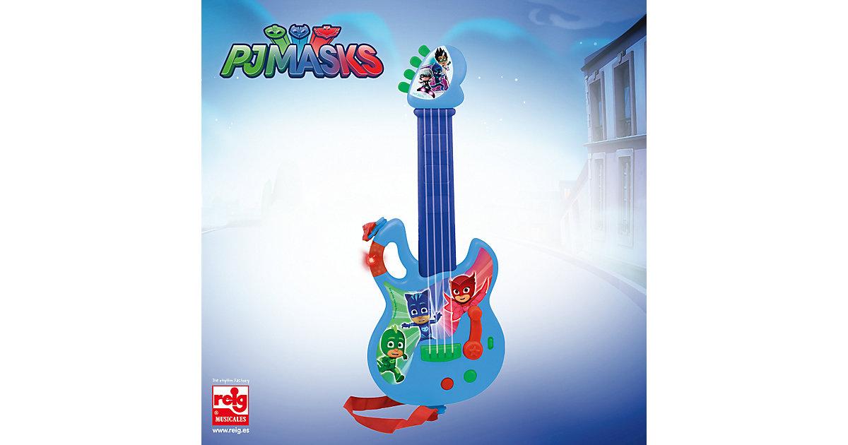 Pj Masks · PJ Masks Gitarre