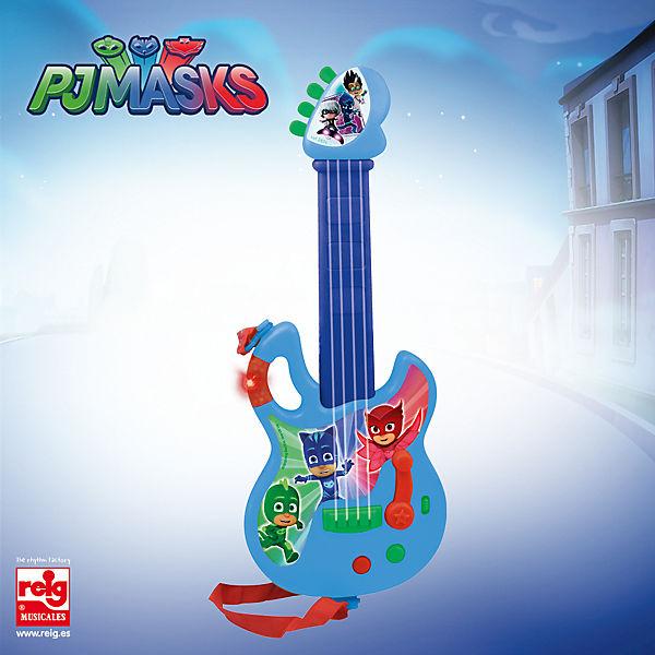 PJ Masks Gitarre, PJ Masks