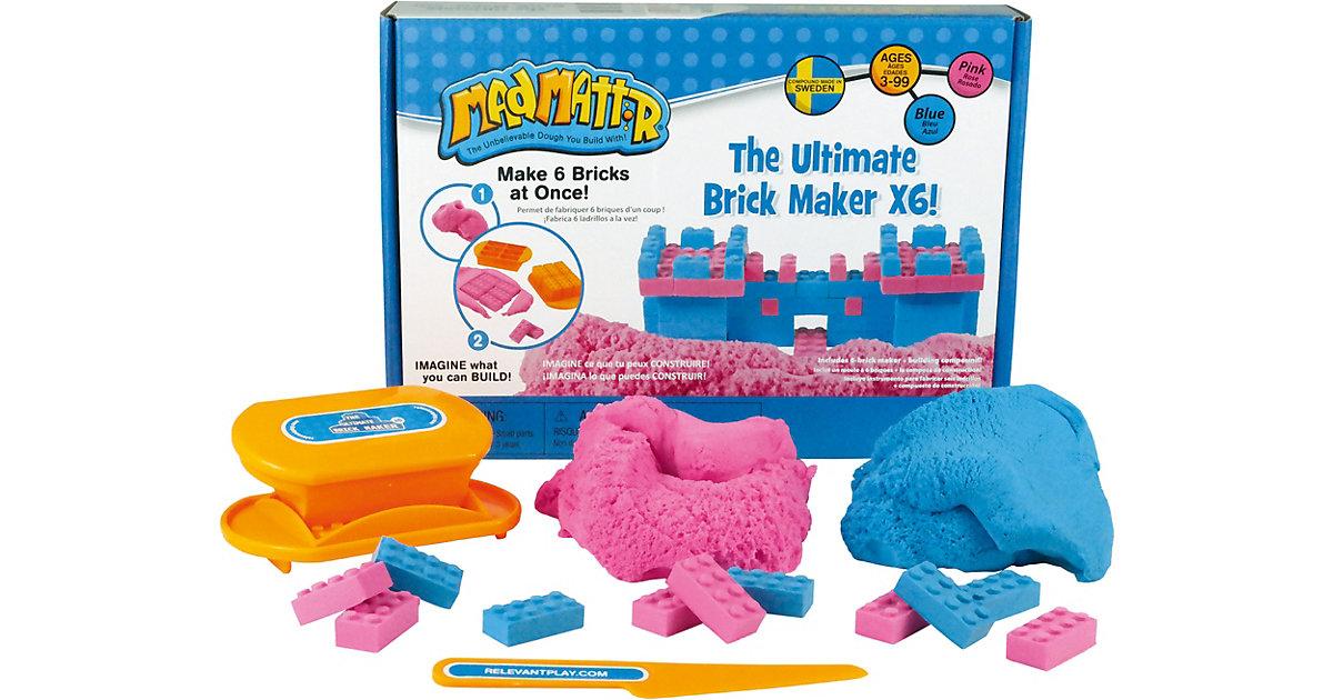 Mad Mattr · Mad Mattr The Ultimate Brick Maker X6