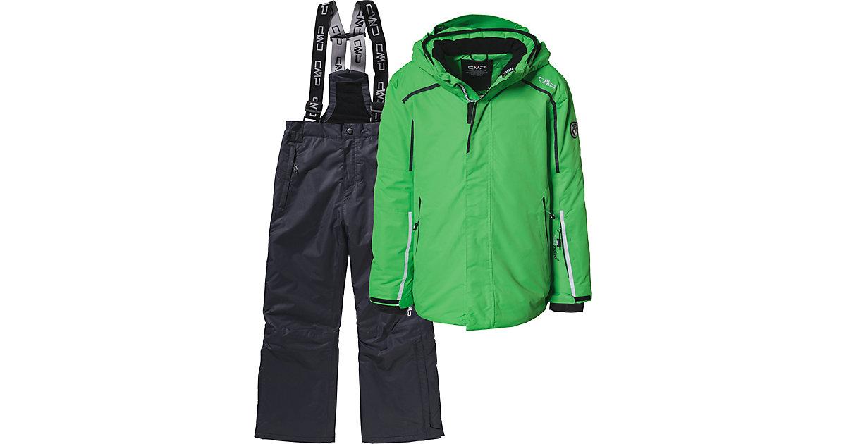CMP · Skianzug Gr. 110 Jungen Kinder
