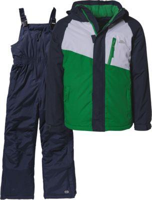 Skianzug CRAWLEY für Jungen, TRESPASS