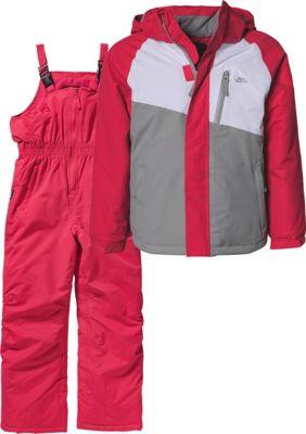 Skianzug CRAWLEY für Mädchen, TRESPASS