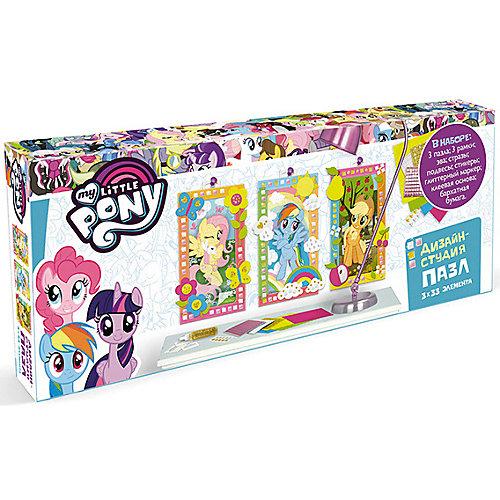 """Набор пазлов My little Pony """"Прогулка"""", 33 элемента от Origami"""