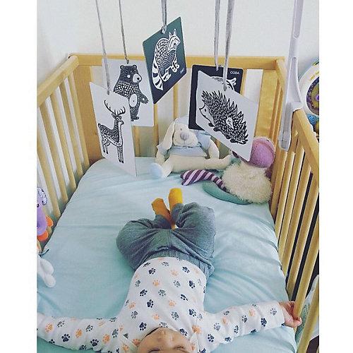 """Развивающие карточки VeraKit """"Арт-галерея"""", Домашние животные от VeraKit"""