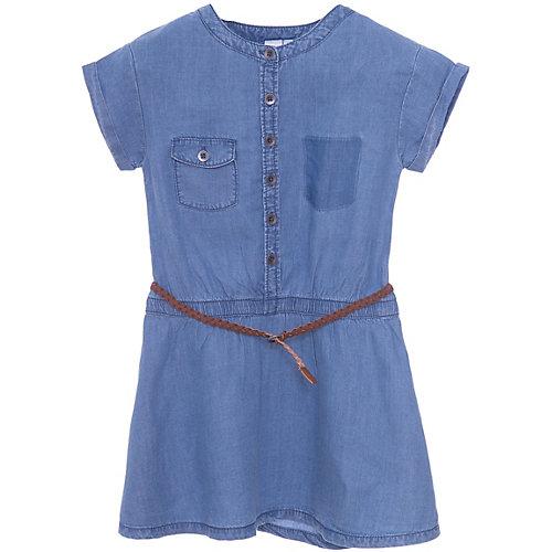 Платье Z - синий от Z