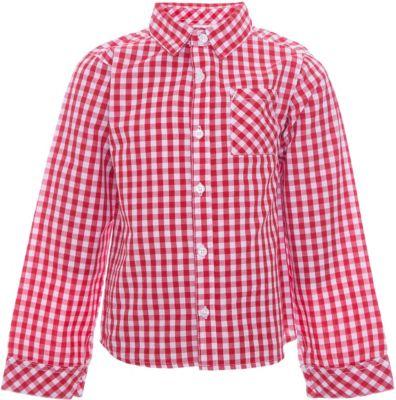 Рубашка Z Generation для мальчика - красный