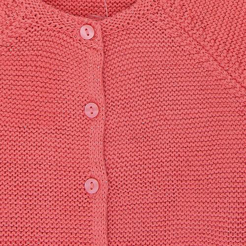 Кардиган Z - розовый от Z