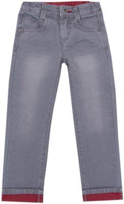 Джинсы Z Generation для мальчика - светло-серый