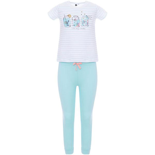 Пижама Z Generation для девочки