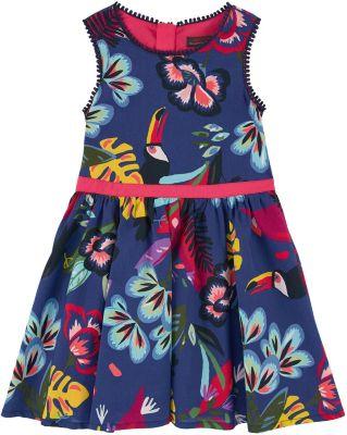 Платье Catimini для девочки - синий