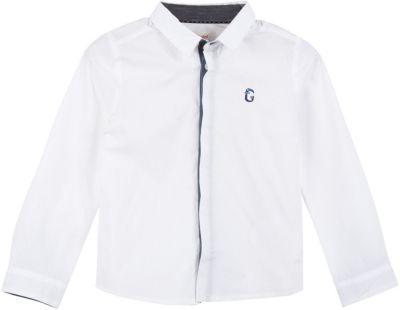 Рубашка Catimini для мальчика - белый